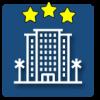 نرم افزار هتل داری 3 ستاره